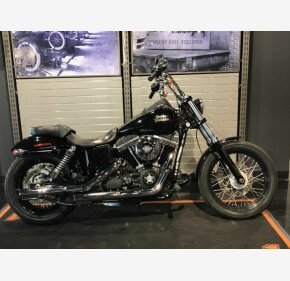 2013 Harley-Davidson Dyna for sale 201005984