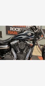 2013 Harley-Davidson Dyna for sale 201008138