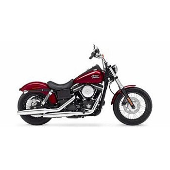 2013 Harley-Davidson Dyna for sale 201008779