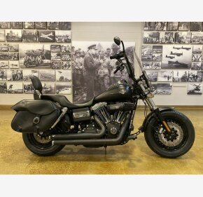 2013 Harley-Davidson Dyna for sale 201009938
