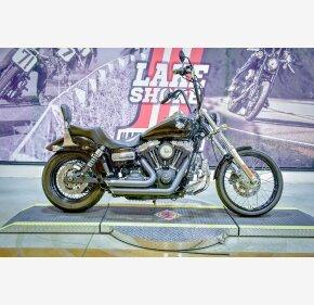 2013 Harley-Davidson Dyna for sale 201010072