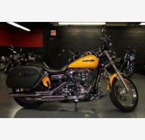 2013 Harley-Davidson Dyna for sale 201010542