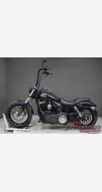 2013 Harley-Davidson Dyna for sale 201016703