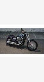 2013 Harley-Davidson Dyna for sale 201017781