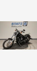 2013 Harley-Davidson Dyna for sale 201024691