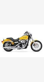 2013 Harley-Davidson Dyna for sale 201025426