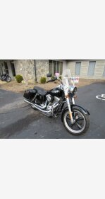 2013 Harley-Davidson Dyna for sale 201028598
