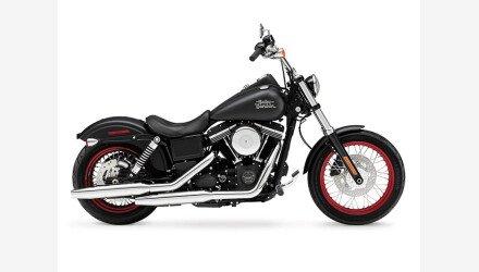 2013 Harley-Davidson Dyna for sale 201032048