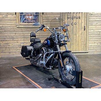 2013 Harley-Davidson Dyna for sale 201048326