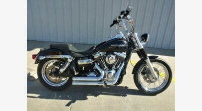 2013 Harley-Davidson Dyna for sale 201059683