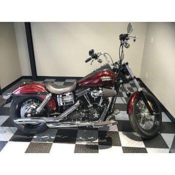 2013 Harley-Davidson Dyna for sale 201069952