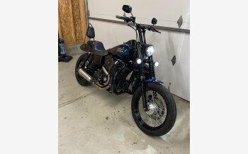 2013 Harley-Davidson Dyna Street Bob for sale 201079400