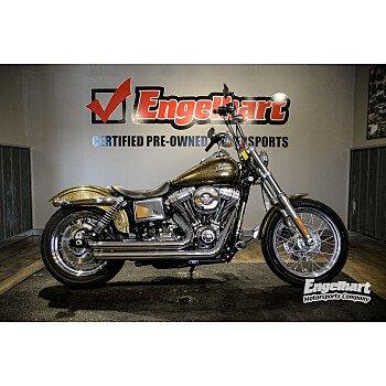 2013 Harley-Davidson Dyna for sale 201086557