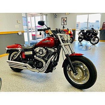 2013 Harley-Davidson Dyna for sale 201169872