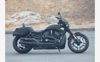 2013 Harley-Davidson Night Rod for sale 200505341