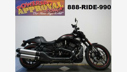 2013 Harley-Davidson Night Rod for sale 200631004