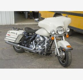 Harley-Davidson Police Motorcycles for Sale - Motorcycles on ...