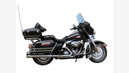 2013 Harley-Davidson Police for sale 200970232