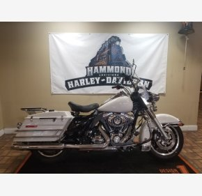 2013 Harley-Davidson Police for sale 200970848