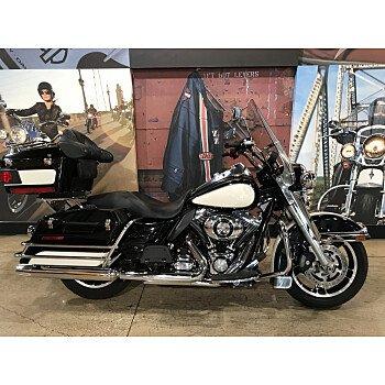2013 Harley-Davidson Police for sale 201158793