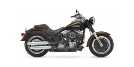 2013 Harley-Davidson Softail Fat Boy Lo 110th Anniversary Edition specifications