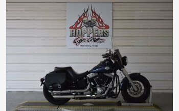2013 Harley-Davidson Softail Slim for sale 200547756