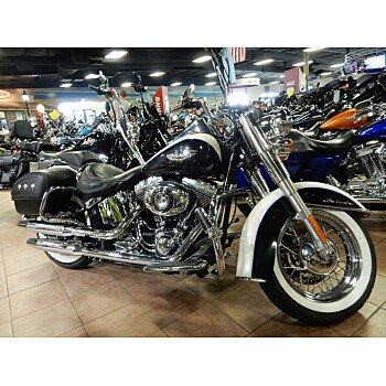 2013 Harley-Davidson Softail for sale 200589150