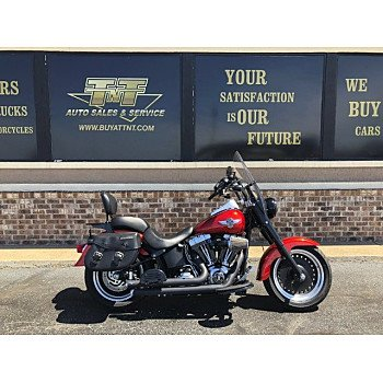 2013 Harley-Davidson Softail for sale 200591771