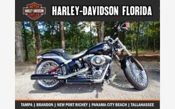 2013 Harley-Davidson Softail for sale 200626221