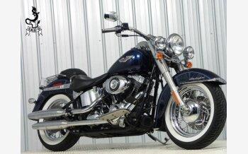 2013 Harley-Davidson Softail for sale 200626827