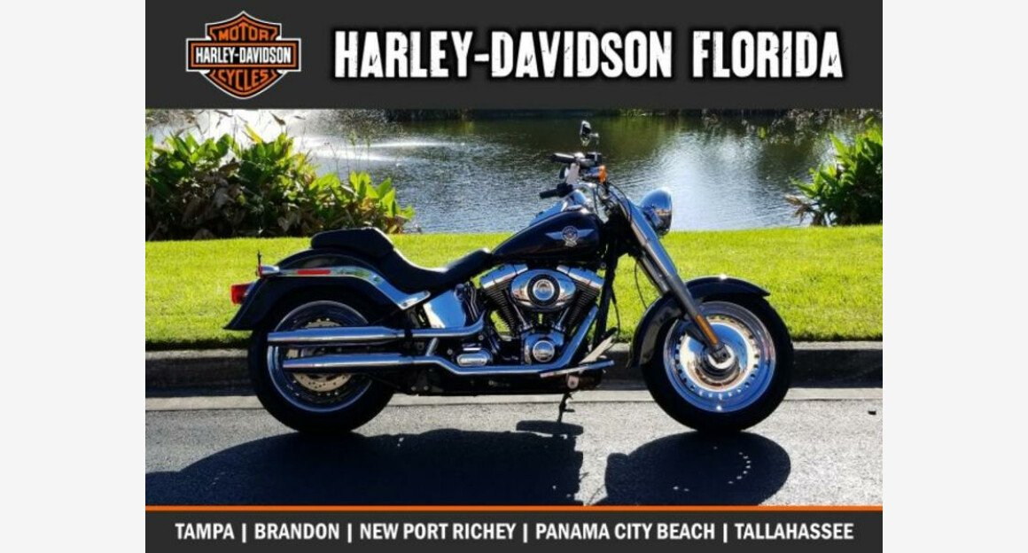 2013 Harley-Davidson Softail for sale 200628965