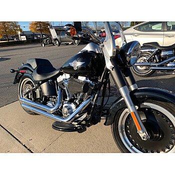 2013 Harley-Davidson Softail for sale 200662602
