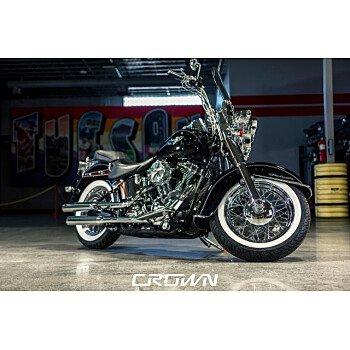 2013 Harley-Davidson Softail for sale 200702704