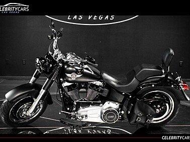 2013 Harley-Davidson Softail for sale 200499392