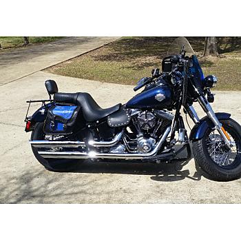 2013 Harley-Davidson Softail Slim for sale 200563672