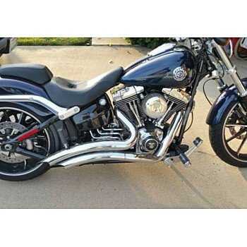 2013 Harley-Davidson Softail for sale 200568400