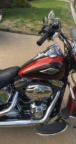 2013 Harley-Davidson Softail for sale 200613164