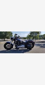 2013 Harley-Davidson Softail for sale 200614523
