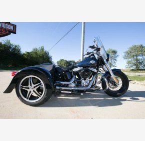 2013 Harley-Davidson Softail Slim for sale 200618631