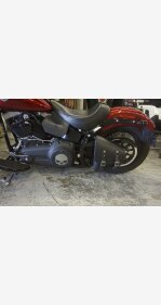 2013 Harley-Davidson Softail for sale 200620106
