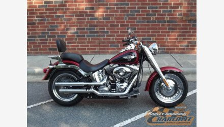 2013 Harley-Davidson Softail for sale 200620919