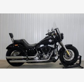 2013 Harley-Davidson Softail Slim for sale 200654959