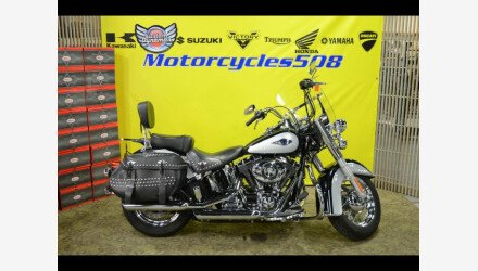 2013 Harley-Davidson Softail for sale 200665782