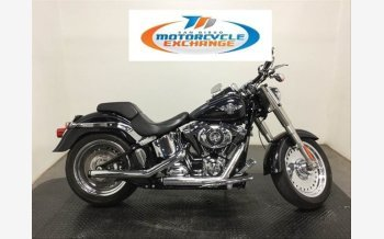 2013 Harley-Davidson Softail for sale 200668699