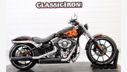 2013 Harley-Davidson Softail for sale 200669932