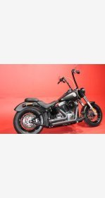2013 Harley-Davidson Softail Slim for sale 200699655