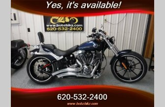 2013 Harley-Davidson Softail for sale 200703106