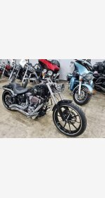 2013 Harley-Davidson Softail for sale 200704027