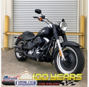 2013 Harley-Davidson Softail for sale 200705239