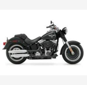2013 Harley-Davidson Softail for sale 200707821